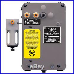 GRS Tools 004-995 GraverMax G8