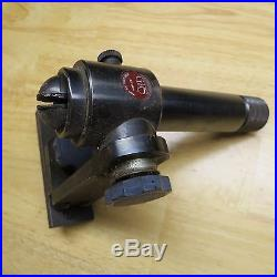 GRS Tools Benchmate Vintage Jeweler Setters Vice Ball