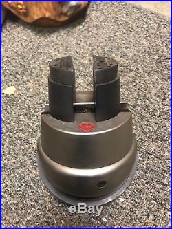 GRS Tools MagnaBlock Ball Vise In Very Good Condition With Accessories