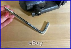 GRS Tools Multi-Purpose Vise #004-628 (BenchMate)