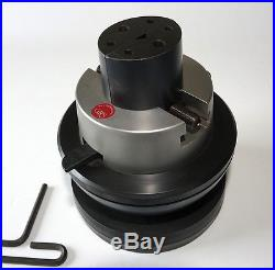 GRS Tools Positioning Ball Vise Engraving Tool #003-541
