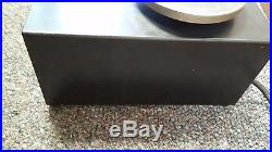GRS Tools Power Hone Basic 001-525B 115v 60 Hz 1.3 amp