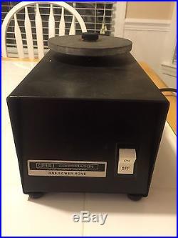 GRS Tools Power Hone Basic 115v
