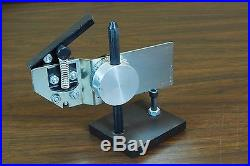 GRS Tools Power Hone Basic 115v with Sharpening Fixture and two 600 Grit Wheels