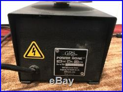 GRS Tools Power Hone Unit Used