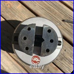 GRS Tools Standard Block Ball Vise Rotary Tilt Jewelers Engraving Vise