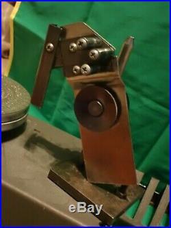 GRS Tools watchmakers & jewelers Power Hone 5 Discs graver screwdriver sharpener