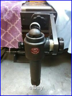 GRS corp. Stone setting hand vise