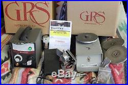 GRS graversmith and power hone set