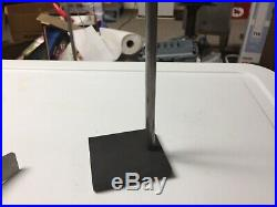 GRS quick change Graver Holder Sharpening Tool and Post