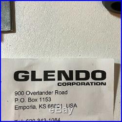 Glendo GRS Benchmate 004-542