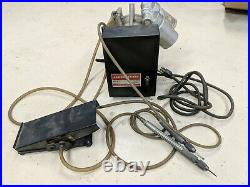 Gravermeister GF-500 GRS gun jewelry engraver engraving machine complete
