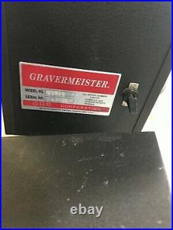 Gravermeister Model Gg500