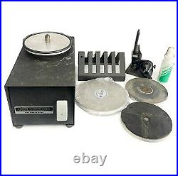 Grs 003-572 Power Hone Complete Dual Angle Sharpening System Used