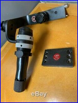 Grs Bench Mate + Grs Mounted Plate