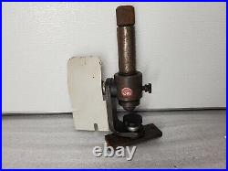 Grs Benchmate Jewelry Engraving Bench Tool Vise Vintage