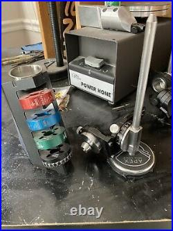 Grs Engraving And Jewelry Tools Apex Sharpening System