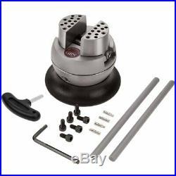 Grs Microblock Engraving Ball Vise 210-202