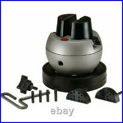 Grs Standard Block 003-531 Diamond Setter, Engraver Extras, Attachment Set Used