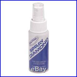 Grs Tools 002-752 Diamond Spray 1/4 Micron (100,000 Mesh) Extra Fine Power Hone