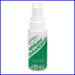 Grs Tools 002-753 Diamond Spray 1/2 Micron (50,000 Mesh) Fine For Power Hone