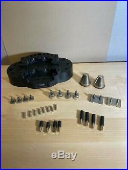 Grs Tools 003-520 Attachment Set For Block Vise (new)