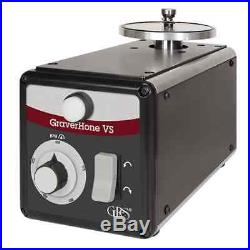 Grs Tools 003-598 Graverhone Vs 110v Variable Speed Graver Hone Sharpen Polish
