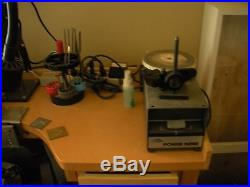 Grs engraving equipment