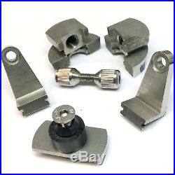 JURA QC. BS. 00 Basic Set Of Tools For GRS Microblock AND PITCH CUP USED