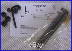 LOT of 6 (SIX!) GRS Benchmate Tools, EXCELLENT