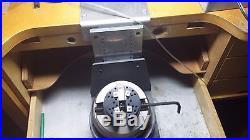 Lindsay Engraver, GRS Magna Vise, Compressor, Full Setup like NEW