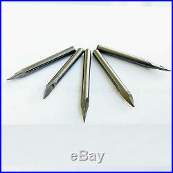 Magnum Palm Handpiece Grs Item #004-940 Used 5 Carbide Gravers