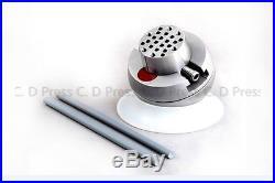 Mini Setting Ball GRS Block Ball Vise Engraving Block-Mini Jewelry Machine Tools