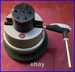 Nice Used GRS Tools MagnaBlock Ball Vise
