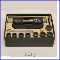 RinGenie Engraving & Stone Setting Tool Basic Kit Ring Genie TB996002