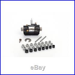 RinGenie Engraving & Stone Setting Tool Complete Set Ring Genie TB996001