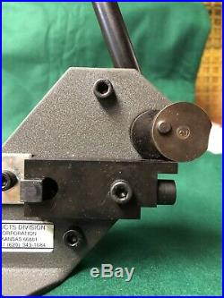 Ring Size Cutter by GRS (G04642)