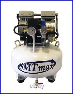 SMT Max AIR COMPRESSOR GRS hand engraving pneumatic california air tools dental