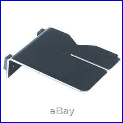 Sawing Plate for Right Hand GRS ITEM #004-680