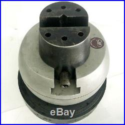 USED GRS STANDARD engraving ball vise jewelry tools Made in US