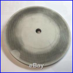 USED GRS Tools 002-415 Ceramic Lap 6 Inch for Power Hone