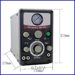 US Stock New Type 0-8000 strokes /min GRS Pneumatic Engraving Tools Jewelry