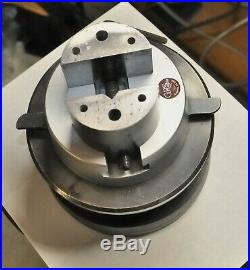 Used GRS POSITIONING VISE withattachments