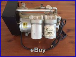 Vintage GRS Gravermeister GF500 for Repair or Parts with two Handpieces