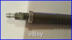 Vintage Gesswein GRS Gravermeister Engraving Handpiece for Setters & Engravers